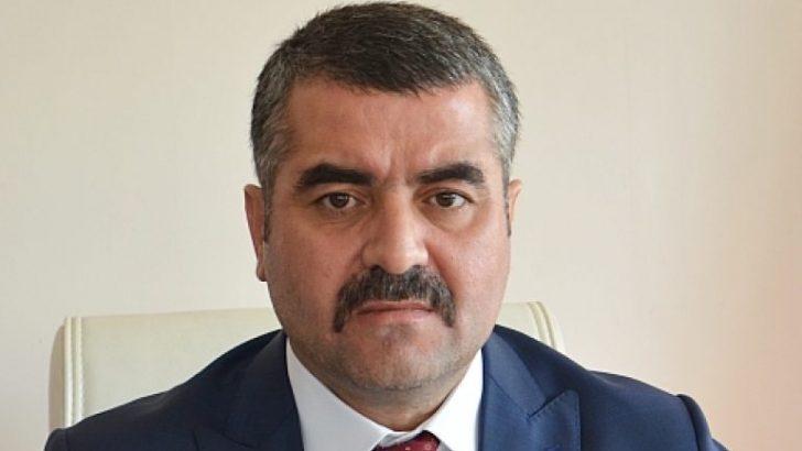MHP Malatya önceki İl Başkanı ve iş insanı R.Bülent Avşar, Ramazan Bayramı dolayısıyla mesaj yayımladı.