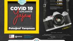 """Yeşilyurt Belediyesi'nden """"Covif-19 Günlerinde Yaşam"""" Konulu Fotoğraf Yarışması"""