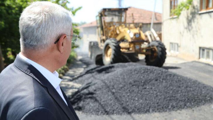 Battalgazi Belediye Başkanı Güder : 2020 yılında Kırsal Mahallelerde Üst Yapı Çalışmalarını Bitirmeyi Planlıyoruz