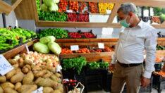 Doğal ve Organik Ürünleri, Nezih Mekânlarda Halkımıza Sunuyoruz