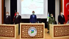 Yeşilyurt Belediyesinde Encümen ve İhtisas Komisyon Üyeleri Belirlendi.