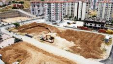 Battalgazi'ye Yeni Bir Sosyal Tesis Kazandırılıyor