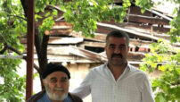 Önceki MHP Malatya İl Başkanı R.Bülent Avşar'ın babası Ahmet Avşar bugün vefat etti.