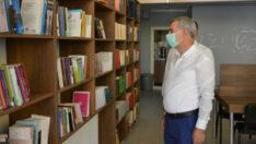 Millet Kıraathaneleri ve Kitap Kafelerle Eğitim Yatırımlarımızın Boyutunu Genişlettik