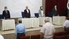 Battalgazi Belediye Meclisi, Temmuz ayı olağan toplantısını gerçekleştirdi.