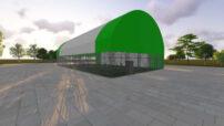 Yeşiltepe'nin Çehresini Değiştirecek Dev Bir Yatırım