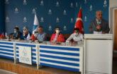 DEVA Partisi Malatya'daki ilk kongresini Yeşilyurt İlçesinde yaptı