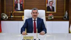 """Yeşilyurt Belediye Başkanı Mehmet Çınar: """"Değerlerimizi Özümsemiş Nesillerin Yetişmesi Öğretmenlerimizin Elindedir"""""""