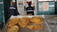 """Battalgazi Belediyesi, """"Askıda Ekmek"""" projesi kapsamında talepte bulunan 50 fırında daha uygulamayı başlattı."""