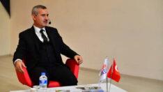 """Yeşilyurt Belediye Başkanı Mehmet Çınar, """"Ülkemizin Yenilikçi Beyinlere İhtiyacı Var"""""""