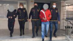 Malatya'da Cep Telefon Hırsızları Yakayı Ele Verdi