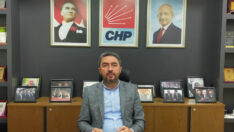 CHP Malatya İl Başkanlığı'nın İzmir'e Destek Kampanyası.