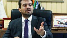 İstanbul Büyükşehir Belediye Spor Kulübü Genel Sekreteri Erdem Aslanoğlu değerlendirmelerde bulundu