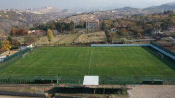 Yeşilyurt Belediyespor'umuza Profesyonel Bir Saha Kazandırdık