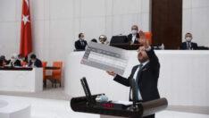 CHP Genel Başkan Yardımcısı Veli Ağbaba: Almanya esnafına 15 bin Euro, Fransa 10 bin Euro, Türkiye ise 3,5 Euro ödedi!