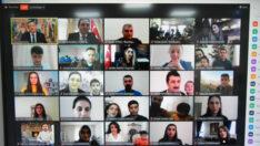 Milli Eğitim Bakanı Sayın Ziya Selçuk Malatya'daki Öğretmenler İle Buluştu.