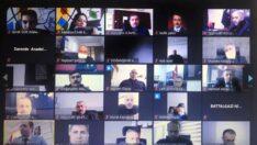 Malatya'da 'Başarı Rehberim Öğretmenim Projesi ' Hayata Geçirildi.