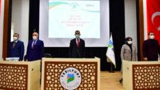 Yeşilyurt Belediye Meclisi, 2021 Yılının İlk Toplantısını Yaptı