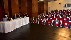 """Turizm Tanıtım Paydaşları Ortak Akıl Toplantısı"""" Malatya'da Düzenlendi"""