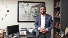 """Cumhuriyet Halk Partisi Malatya İl Başkanı Enver Kiraz, Güçlendirilmiş Parlamenter Sistemi Getireceğiz, Meclisin Yetkilerini Arttıracağız."""""""