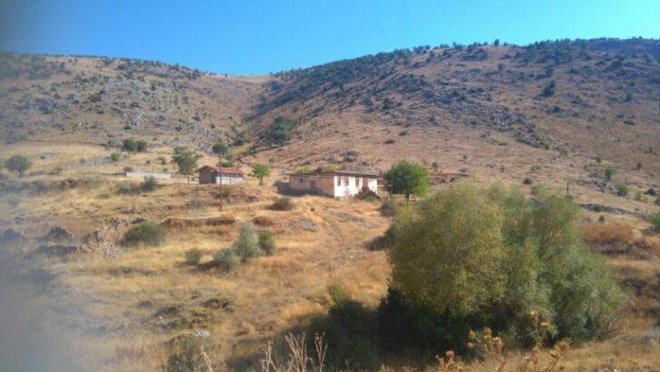 Yeşilyurt İlçesine bağlı Işıklı Köyü Halkı Köylerine Dönmek İstiyor
