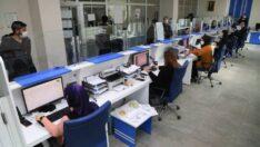 Battalgazi Belediyesi, 27-28 Şubat tarihlerinde saat: 10.00-16.00 arası veznelerini açık tutacak.