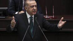 Cumhurbaşkanı Erdoğan'dan Malatya'ya Övgü