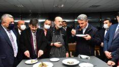"""""""Kayısı Çiçeği Festivali"""" Kale'de Devam Ediyor"""