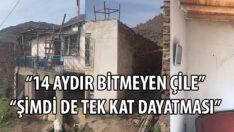 """CHP Genel Başkan Yardımcısı Veli Ağbaba, Önce deprem,sonra AKP mağdur ediyor"""" dedi."""