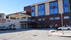 AK Partili Başkan Hastane personelini bıçakla yaraladı