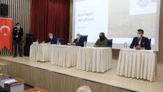 Battalgazi Belediye Meclisi, Nisan ayı olağan toplantısı tamamlandı.