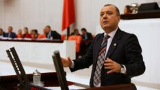 CHP Tekirdağ Milletvekili Dr. İlhami Özcan Aygun, AKP Devletin Varlıklarını Vakıflara Taşıyor