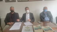 Doğanşehir Belediyesi'nde İhaleye Fesat Karıştırma İddiası