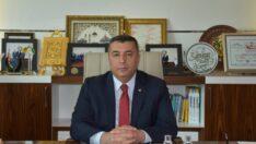 Malatya Ticaret Borsası Yönetim Kurulu Başkanı Ramazan Özcan, 8. Cumhurbaşkanı Turgut Özal ve Hamit Fendoğlu'nun ve ölüm yıl dönümü dolayısıyla mesaj yayımladı.
