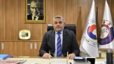 """Başkan Sadıkoğlu;  """"Kurumlar Vergisi'nde artış olumsuz sonuçlar doğurur"""""""