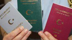 Kamu personeli olmayan kişilere hizmet damgalı pasaport düzenlenmesi uygulaması geçici olarak durduruldu