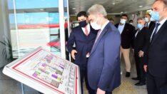 Malatya Havalimanı, Erişilebilirlik Belgesi Aldı