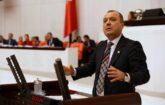 CHP Tekirdağ Milletvekili Dr. İlhami Özcan Aygun : Doğal Merayı Boz , Yapay Mera Müjdesi Ver