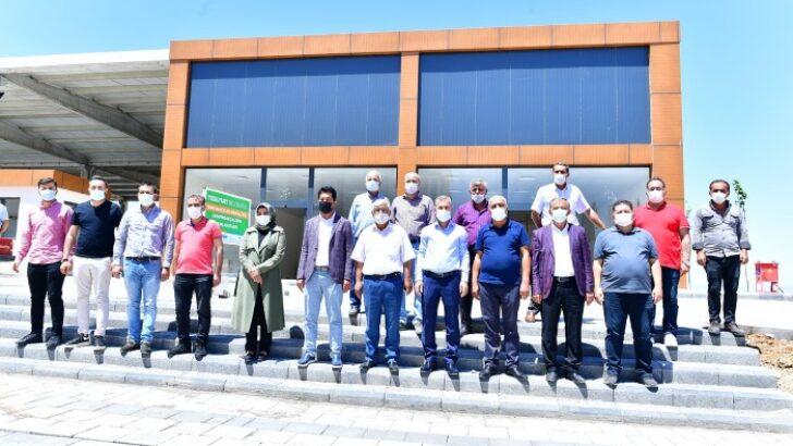 Yeşiltepe'nin İhtiyaç Duyduğu Faydalı, Güzel Bir Yatırım