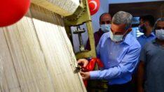 Yeşilyurt Tekstil Kenti, Dokumacılığın Merkezidir