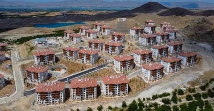 Battalgazi Belediye Başkanı Osman Güder, 2 ve 3.Etap konutlarının kura çekiminin Temmuz ayında yapılacağı müjdesini verdi.