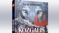 Hemşehrimiz Faruk Korkmaz'ın Kaleme Aldığı KOZGALIŞ  Millet Kitabevinde Satışa Çıkartıldı