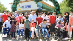 Engelsiz Yaşam Merkezi'miz Malatya'da büyük bir gereksinimi karşılıyor