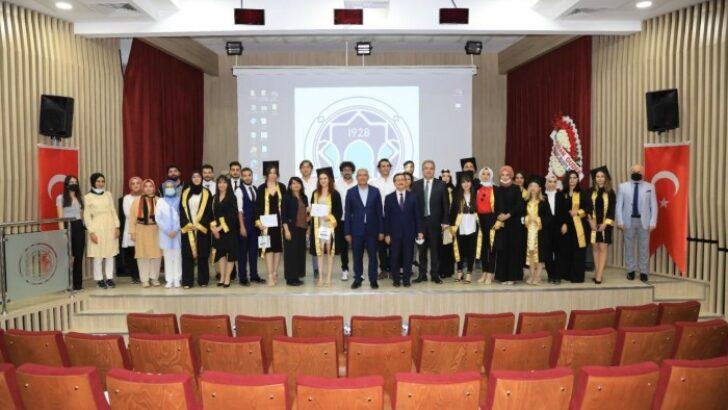 Battalgazi Belediyesi ile İnönü Üniversitesi arasında daha yeşil bir Battalgazi için 'Meslek Eğitim ve İş Birliği' protokolü imzalandı