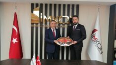 MİMDER Başkanı Mehmet BÜLBÜLOĞLU İMKON Asil Yönetim Kuruluna seçildi.