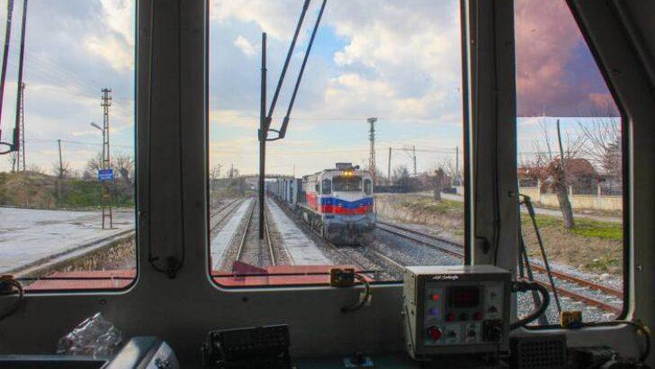 Malatya'da Tren Seferleri  12.07.2021 Tarihinden itibaren tekrar seferlerine başlayacak