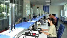 Battalgazi Belediyesi Tahakkuk servisi Tatilde de Hizmet Verecek