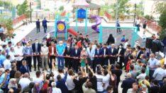 Battalgazi Belediyesi, TOKİ bölgesindeki 4 mahallede bulunan 32 adet parkta revize etti, vatandaşların hizmetine sundu.