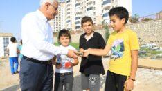 """Battalgazi Belediye Başkanı Osman Güder, """"Battalgazi Belediyesi olarak hizmetlerimize dolu dizgin devam ediyoruz."""