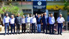 Malatya'ya Yakışan Modern Bir Sanayi Sitesine Kavuşacağız